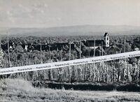 Weil am Rhein im Markgräflerland - Dreiländereck - Lörrach     um 1955   K 11-18