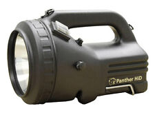 Nightsearcher PANTHER HiD Li-Ion Rechargeable High Intensity Search Light Torch