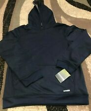 New Boys / Girls Hoodie Sweater Size Xl 18-20 By Tek Gear Must See Great Price $