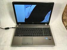 "HP ProBook 4540s 15.6"" Laptop Intel Core i3 3rd Gen CPU - CRACKED -RR"