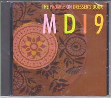 MD19 / Mama Dada 1919 CD Promise on Dresser's Door Prog Psych ex-Maelstrom