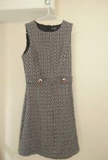 miss selfridge 8 ladies dress worn x1 rrp £50 or girls fit 12 or slim 13 years