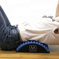 Abdominal Exerciser Mat Stretcher Fitness Sit Board AB Mat Trigger Point Stretch