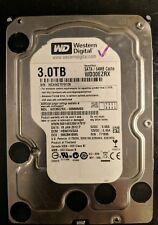 WD30EZRX-00MMMB0, DCM HBNCHV2AA, Western Digital 3TB SATA 3.5 Hard Drive 771698