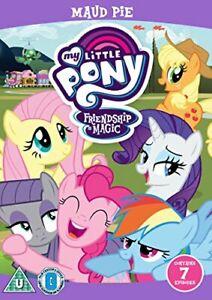 My Little Pony - Friendship Is Magic: Maud Pie [DVD][Region 2]