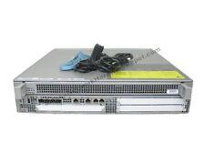 Cisco ASR1002-10G/K9 Chassis w/ Dual AC Power ASR1000-ESP10 - 1 YEAR WARRANTY