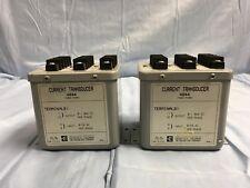 4 Scientific Columbus 4044 3Phase Current, 3588 3Phase Voltage Transducer