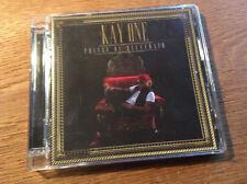 Kay One - Prince Of Belvedair [CD Album]  2012