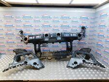 BMW X6 E71 REAR BUMPER SUPPORT BRACKET / Mounts 7176244