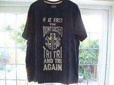 3 x Fat Face T-Shirts XXL.......LOT 1