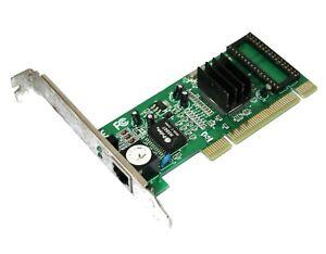 Dynamode NC1000TX-G - 100/1000 PCI Network Interface Adapter NIC Card [5623]