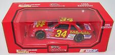 1994 Racing Champions 1:24 MIKE McLAUGHLIN #34 Fiddle Faddle Chevrolet Lumina