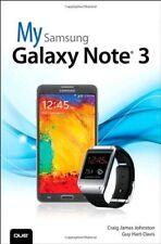 My Samsung Galaxy Note 3,Craig James Johnston, Guy Hart-Davis