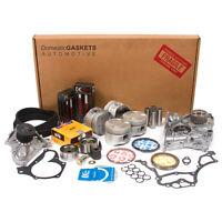 Fits 90-95 Toyota MR2 Celica Turbo 2.0L DOHC Overhaul Engine Rebuild Kit 3SGTE