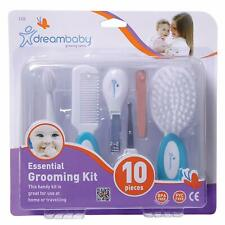 Dreambaby Essential Grooming Kit 10 Piece Set