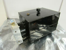MAXON S203T4840 GRAVITY DOWN LIFT RESERVOIR AND MOUNTING PLATE PARTS **NNB**