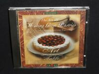 The Art of Making Great Pastries by Arome Interactive, CD ROM