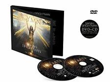 Sarah Brightman - Hymn In Concert (DVD+CD) - Released 15/11/2019