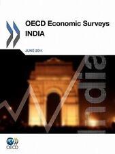 OECD Economic Surveys: India 2011-ExLibrary