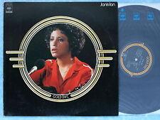 JANIS IAN Gold Disc 26AP1327 JAPAN LP 060az55