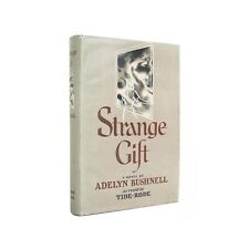 Strange Gift - vintage first edition paranormal novel from 1951
