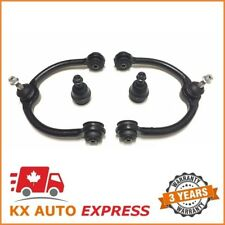 4 Pieces Front Suspension Kit for Jeep Commander & Grand Cherokee 2005-2010