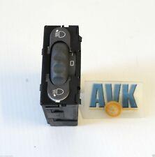 Schalter Leuchtweitenregulierung LWR, Renault Clio II, 7700410134