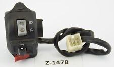 Sachs ZX ZZ 125 ´02 - Lenkerschalter Lenkerarmatur links