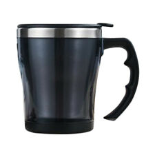 Water Bottle/Coffee Mug Insulated Stainless Vacuum Cup Double Wall 300ml