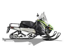New ListingMedium Green Arctic Cat Norseman 6000 Es with 0 Miles available now!