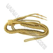 Manufacturers of Army Navy Air force or ceremonial use Aiguillette