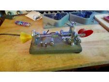 Vibroplex Bug Tamer (3D Printed)