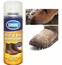 WATERPROOF SPRAY FOR TENT CLOTH SHOES FISHING CAMPING FABRIC PROTECTOR 200ML