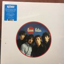 BUZZCOCKS - Love Bites LP Vinyl Album 2019 Reissue Record - Ever Fallen In Love