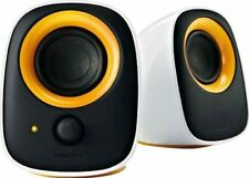Altavoz Altavoces usb para ordenador 2w Philips SPA2210/10