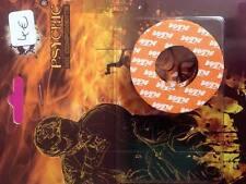 grips donuts de protection pouce poignées moto cross enduro KTM psychic