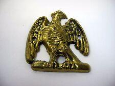 Vintage Metal Piece Eagle
