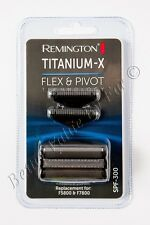 Remington F5800 F7800 F4900 Cutters and Foil SPF-300 SPF300