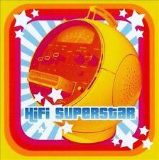 HiFi Superstar CD