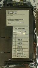 Cincinnati Milacron Control Module 3-531-4249A Real Time Transfer Auc