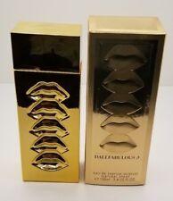 Salvador Dali Fabulous 3 Eau de Parfum Intense 100ml - Rare