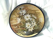 PIATTO OTTAVIANI 78 Ceramica Porcellana Collezione Soprammobile Quadro