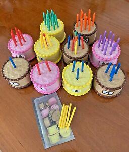 VTG Lakeshore Learning Counting Cakes Kindergarten Math Skills