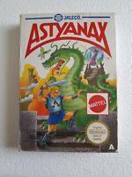 Astyanax Nintendo NES Game [PAL A AUS] CIB Boxed/Manual