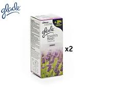 Glade Touch-n-Fresh Lavender MiniSpray Refill Freshener 10 ml
