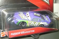 Disney/Pixar Cars 3 Parker Brakeston (N2O Cola) Die-Cast Vehicle