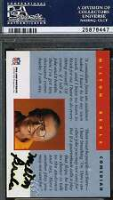 MILTON BERLE 1992 PROLINE SIGNED PSA/DNA AUTHENTIC AUTOGRAPH