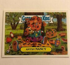 Garbage Pail Kids ANS3 Antsy Nancy