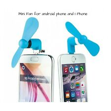 Mini USB Fan For IPhone/ Android