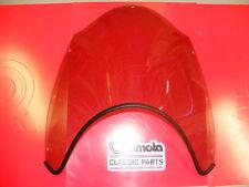 Plexiglas - Cupolino Bimota SB8K - SANTAMONICA SUZUKI - Resert Glass 506070020